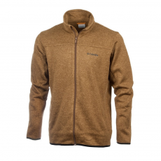 Columbia Birch Woods Full Zip Fleece Polár,softshell D (1681921-p_257-Delta)