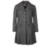 Lee Cooper Kabát Lee Cooper Wool női női dzseki, kabát