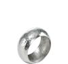 Lord szalvéta gyűrű fém kovácsolt lakástextília