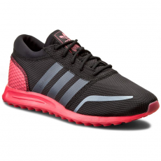 Adidas Cipők adidas - Los Angeles S75998 Cblack/Cblack/Shored