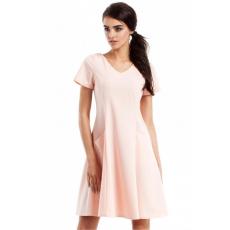 moe Ruha Model MOE233 pasztell rózsaszín