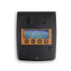 INIM IMT-EITK1000 Érzékelő programozó, kiolvasó szett, készülék, aljzat, tápegység, táska