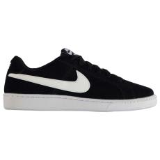 Nike Court Royale férfi edzőcipő fekete 47.5