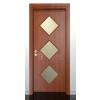 ÍRISZ 4 Dekorfóliás beltéri ajtó 75x210 cm