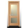 ÍRISZ 18 Dekorfóliás beltéri ajtó 150x210 cm