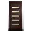 ÍRISZ 13 Dekorfóliás beltéri ajtó 150x210 cm