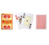 Póker kártyák Copag Gold Red kártyajáték