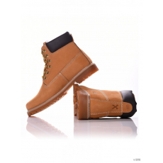 Dorko Unisex Bakancs WOODSMAN HONEY