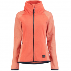 O'Neill PW Ventilator Fleece Polár,softshell D (O-655234-p_3082-Burnt Sienna)