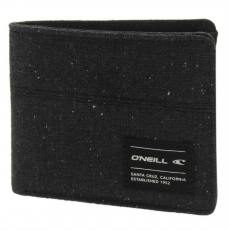 O'Neill BM Point Break Wallet Pénztárca D (O-654224-p_9010-Black Out)