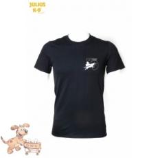 Julius-K9 K9 - DO NOT PET póló, fekete - méret: L