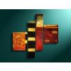 Byhome Adam Grace vászonkép | 5175 - Coloured World