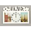 Byhome 1342 - Love falióra fotókerettel