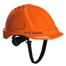 Portwest PS55 Endurance Védősisak (jól láthatósági narancs)