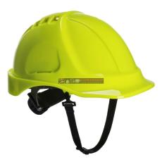 Portwest PS55 Endurance Védősisak (jól láthatósági sárga)