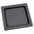 ROLINE Fali rögzíto LCD/PLAZMA/LED konzol, fix fekete színű