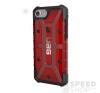 UAG Plasma Apple iPhone 7/6s/6 hátlap tok, Magma tok és táska