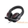 Natec Genesis HX55 Gaming Headset 5.1 Black