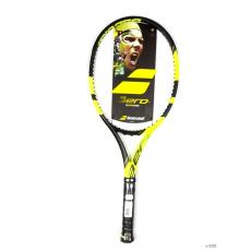 Babolat Unisex Teniszütő Pure Aero VS Unstrung