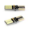 CARGUARD LED izzó,  CAN115, T10-2W-168l-24 SMD LED,  2 db/bliszter