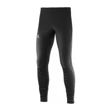 Salomon Trail Runner WS Tight M Férfi futónadrág, L