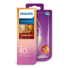 Philips Consumer LED candle 6-40W BA38 E14 827 CL WarmGlow
