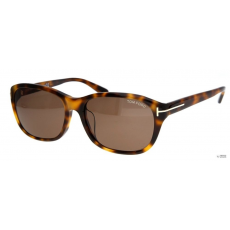 Tom Ford női napszemüveg London barna FT0396-F-6052J