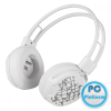Arctic Sound P604 Bluetooth Headset White