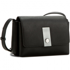 Calvin Klein Black Label Táska CALVIN KLEIN BLACK LABEL - Carri3 Crossbody K60K602074 Fekete