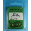 Eureka XXL Towing cable for modern NATO Tanks (Leopard 1/2)