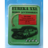 Eureka Towing cable for PT-76 Amphibious Tank and its derivatives