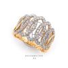 Arany gyűrű 460