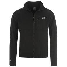 Karrimor Férfi polár pulóver fekete XS
