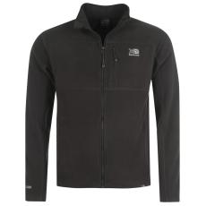 Karrimor Férfi polár pulóver sötétszürke XL