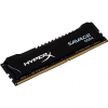 Kingston 8 GB DDR4 2800MHz CL14 HyperX Savage fekete