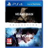 Sony PS4 - Heavy Rain &amp, Beyond Two Souls GB Collection
