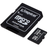 Kingston Micro Kingston 32GB SDHC Class 10 UHS-I Ipari Temp + SD adapter