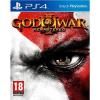 Sony PS4 - God of War III Anniversary Edition Remaster