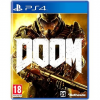 Bethesda PS4 - DOOM D1 Edition