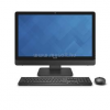 Dell Inspiron 24 5459 All-in-One PC Touch (fekete) | Core i5-6400T 2,2|16GB|0GB SSD|1000GB HDD|nVIDIA 930M 4GB|NO OS|3év
