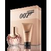 James Bond 007 For Women II Gift Set ( EDP 30ml + Testápoló 50ml ) nõi