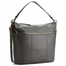 Tommy Hilfiger Táska TOMMY HILFIGER - Th Signature Hobo AW0AW02958 047