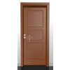 ALFA 1/D, borovi fenyő beltéri ajtó 90x210 cm