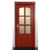 LUPUSZ 2/C, borovi fenyő beltéri ajtó 90x210 cm