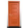 LIBRA 1/D, borovi fenyő beltéri ajtó 75x210 cm