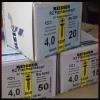 Reisser forgácslap csavar 3,5x50 PZ2