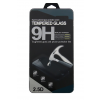 TOMATO Üvegfólia Samsung Galaxy S6 Edge+ készülékhez, ívelt szegélyű