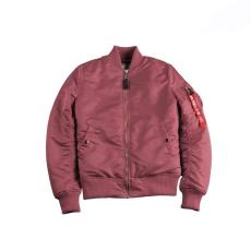 Alpha Industries MA-1 VF PM Női - dusty pink