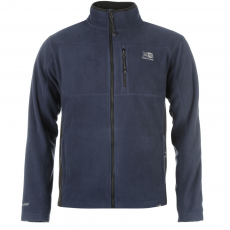 Karrimor Férfi polár pulóver sötétkék XL