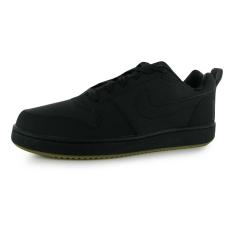 Nike Court Borough férfi edzőcipő fekete 42.5